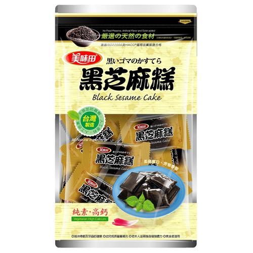 美味田 黑芝麻糕(450g)[大買家]