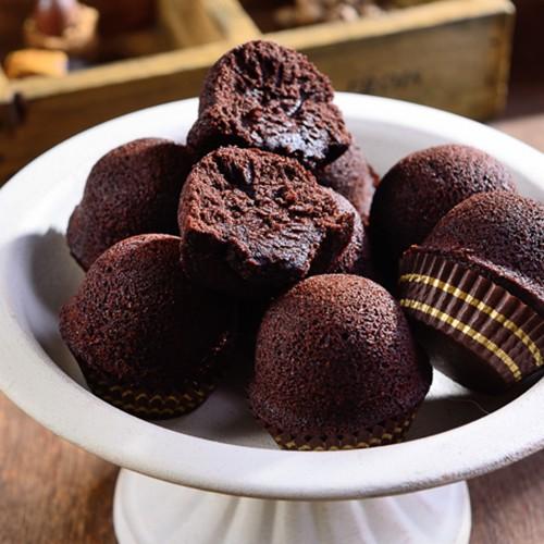 【大溪杏芳食品】巧克力布朗尼一盒12入(含運)