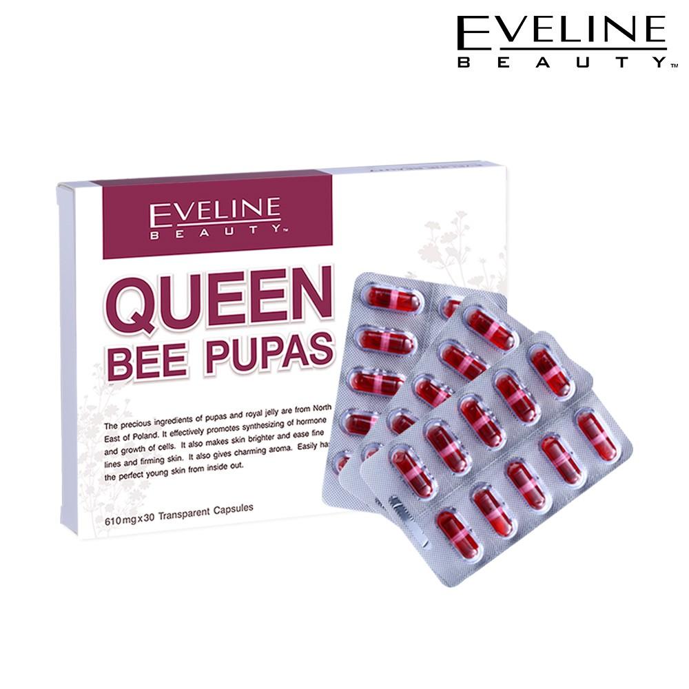 EVELINE BEAUTY女皇蜂子液態女神青春素 (30顆/盒)