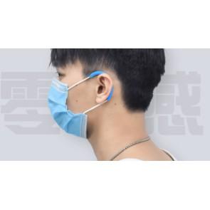 {一街職人}台灣出貨 口罩繩 口罩扣 耳朵減壓 護耳 口罩神器 口罩帶 減壓護套 口罩耳掛 口罩延長調節 口罩勾 防勒耳
