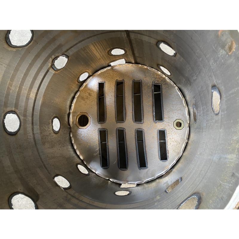 200公升 50加侖 燒金鐵桶 燒金桶 金紙桶 含底部加固