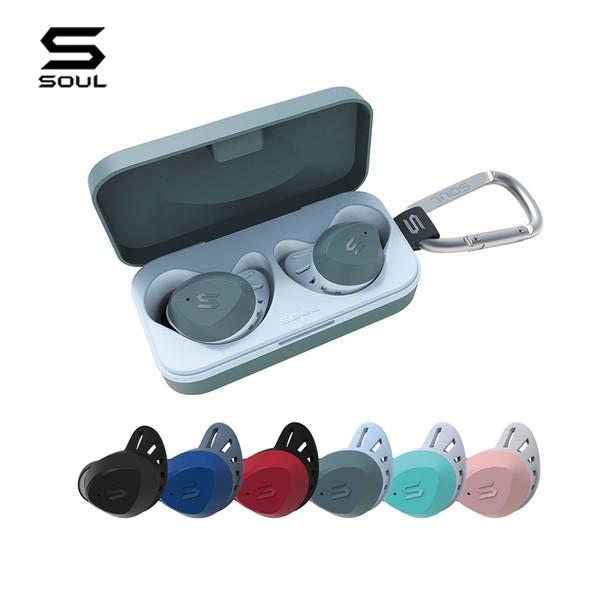 【諾亞樂器】全新 免運 SOUL S-FIT 真無線藍牙耳機