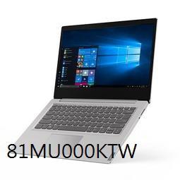 比爾3C Lenovo 14吋 S145-14IWL 81MU000KTW