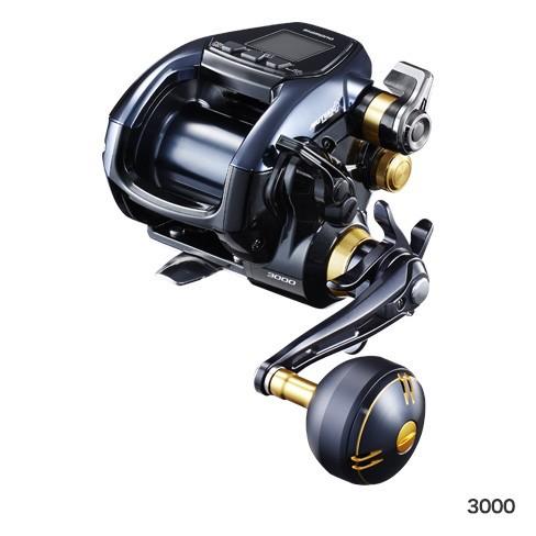 源豐釣具 SHIMANO 19年 ForceMaster Limited 3000 FM3000 船釣 電捲 電動捲線器