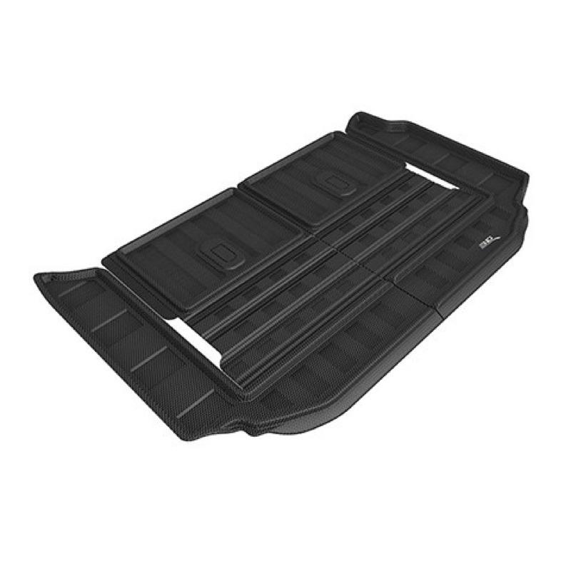 【售】現貨 全新 JIMNY 卡固 3D 神爪 立體 後廂墊 車廂  防水 止滑 JB74