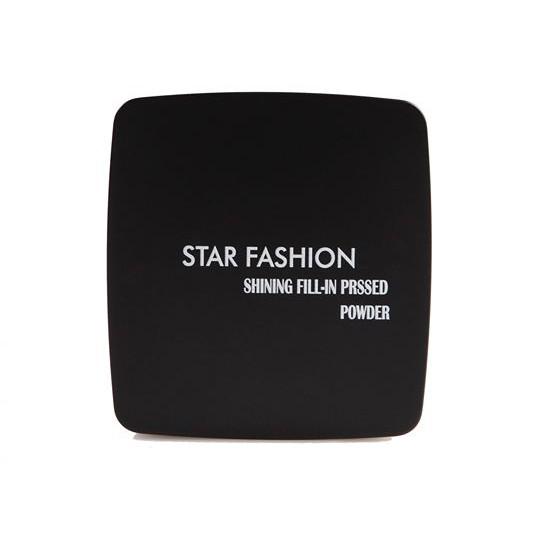 【STAR FASHION】放閃補光蜜粉餅