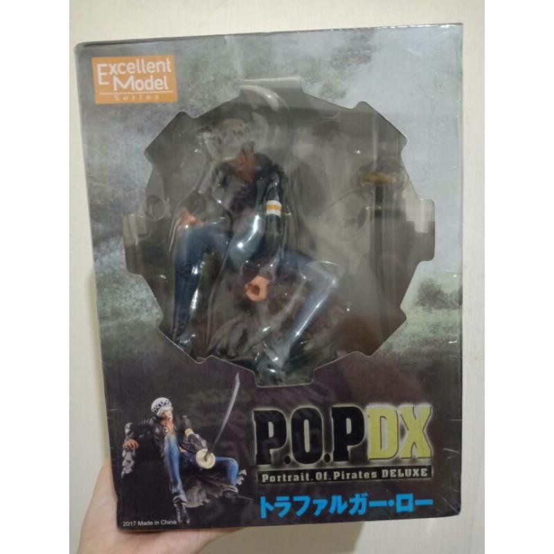 POP DX 羅  巨無霸 公仔  港版