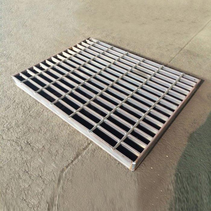 現貨附發票【joburly】鍍鋅 格柵板 格子板 水溝蓋 不含框 其他規格可另外詢問訂製