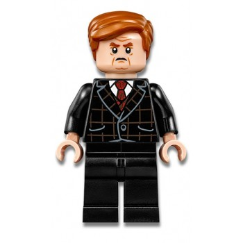 [想樂]『人偶』全新 樂高 Lego JW026 侏儸紀 Gunnar Eversol (75930)