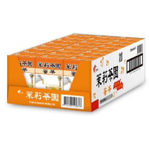 光泉 茉莉蜜茶(250mlX24包/箱)[大買家]