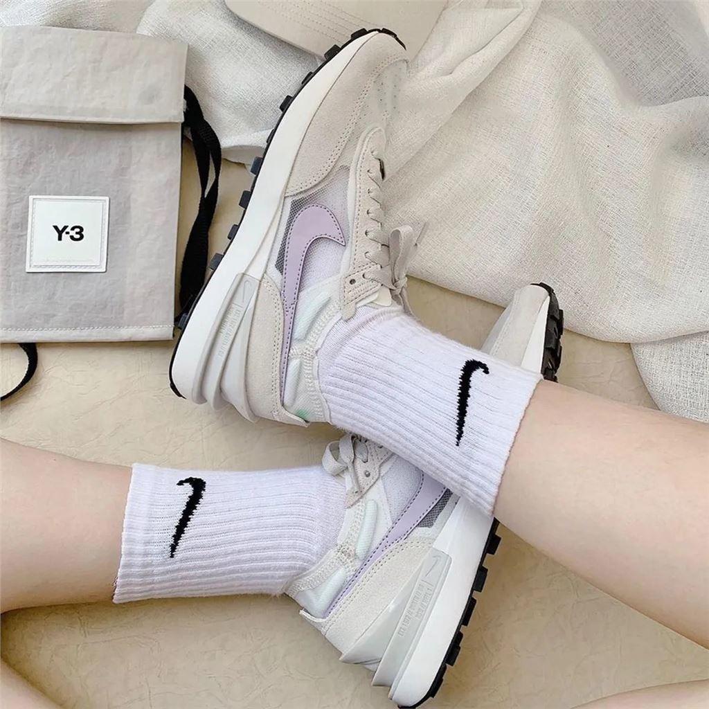 特價 正品 Nike 耐吉 Waffle One 女子 復古 運動鞋 休閒跑鞋 DC2533-101 時尚運動鞋