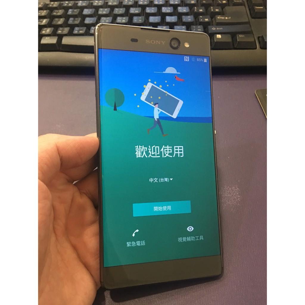 二手數碼/F3215 Sony Xperia XA Ultra 二手 中古福利機