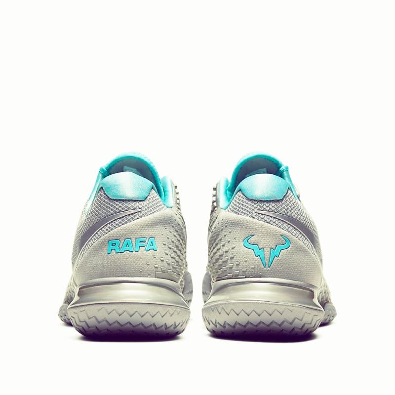 法網款 2020 納達爾 Nadal 代言款 網球鞋 Nike Air Zoom Vapir Cage 4 tennis