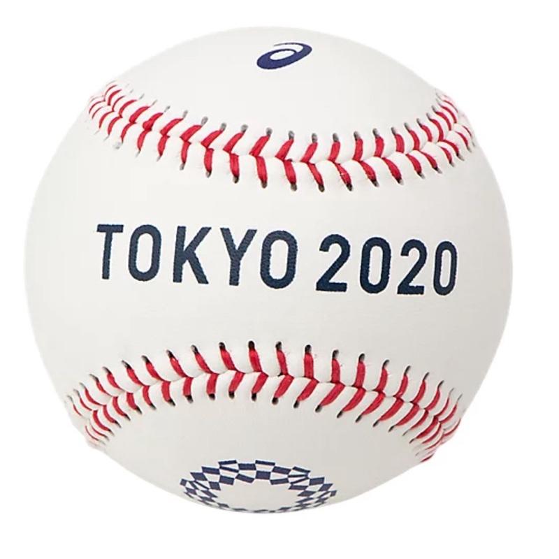 Jp store代購趣🇯🇵2020東京奧運亞瑟士紀念棒球