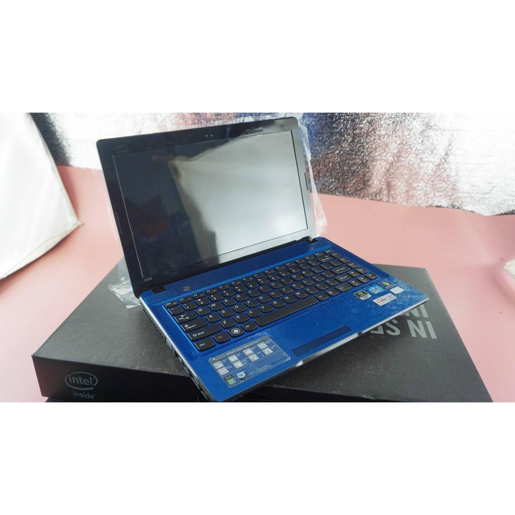 【文書姬二手筆電】LENOVO ideaPad Z370 (14吋)