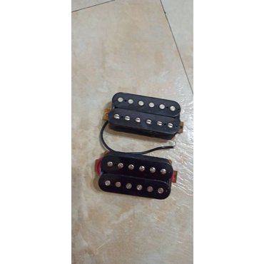 epiphone 拾音器一對  二手 功能正常 電吉他 雙雙