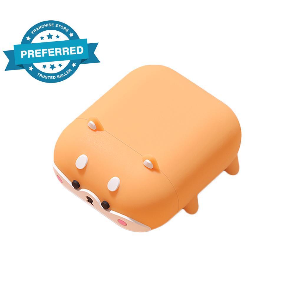 可愛的柴犬 Airpods 1 / 2 / 3 代 Airpods Pro Case G3D2