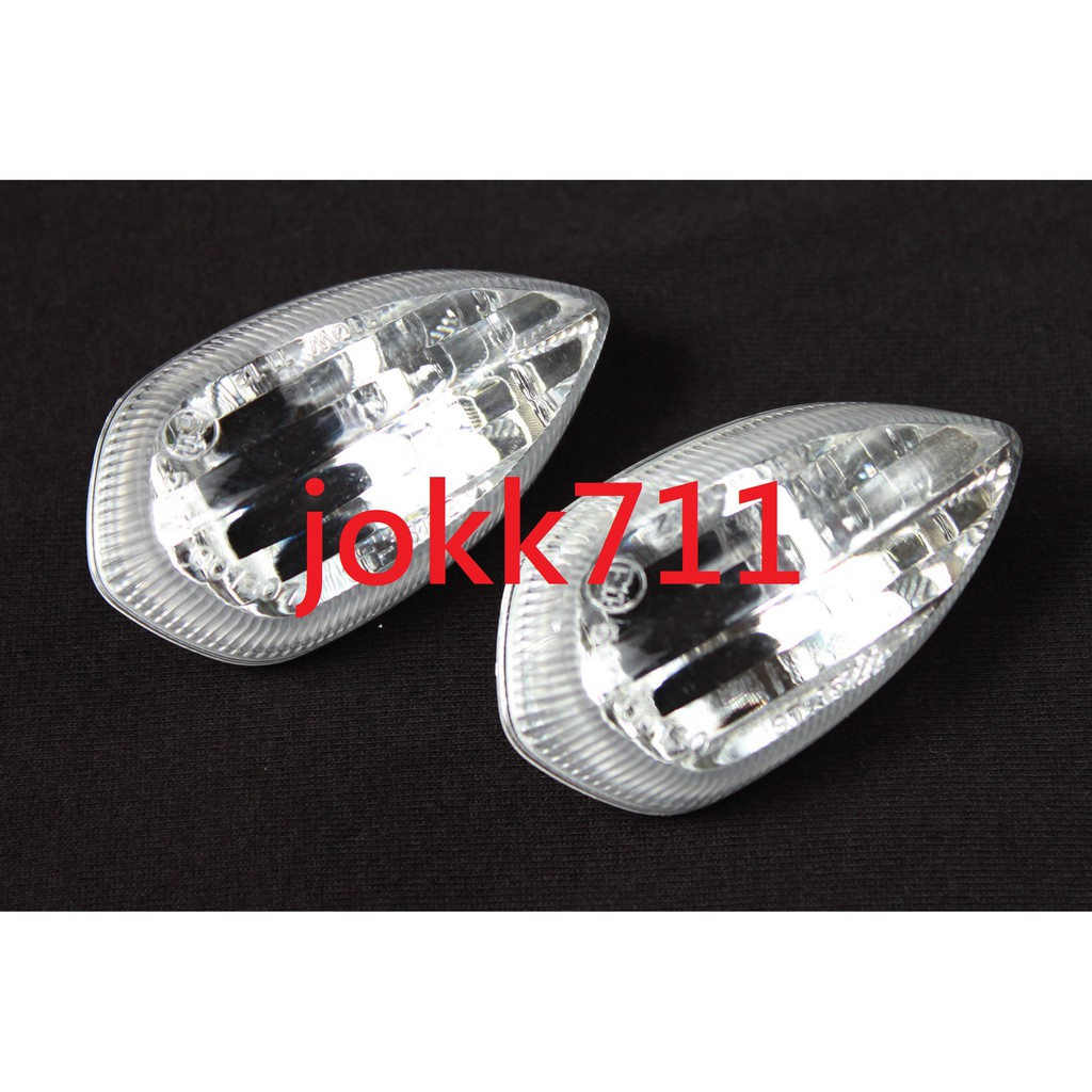 方向燈 方向灯 殼 白燈殼 YZFR1 YZF-R1 YZF R1 02~14