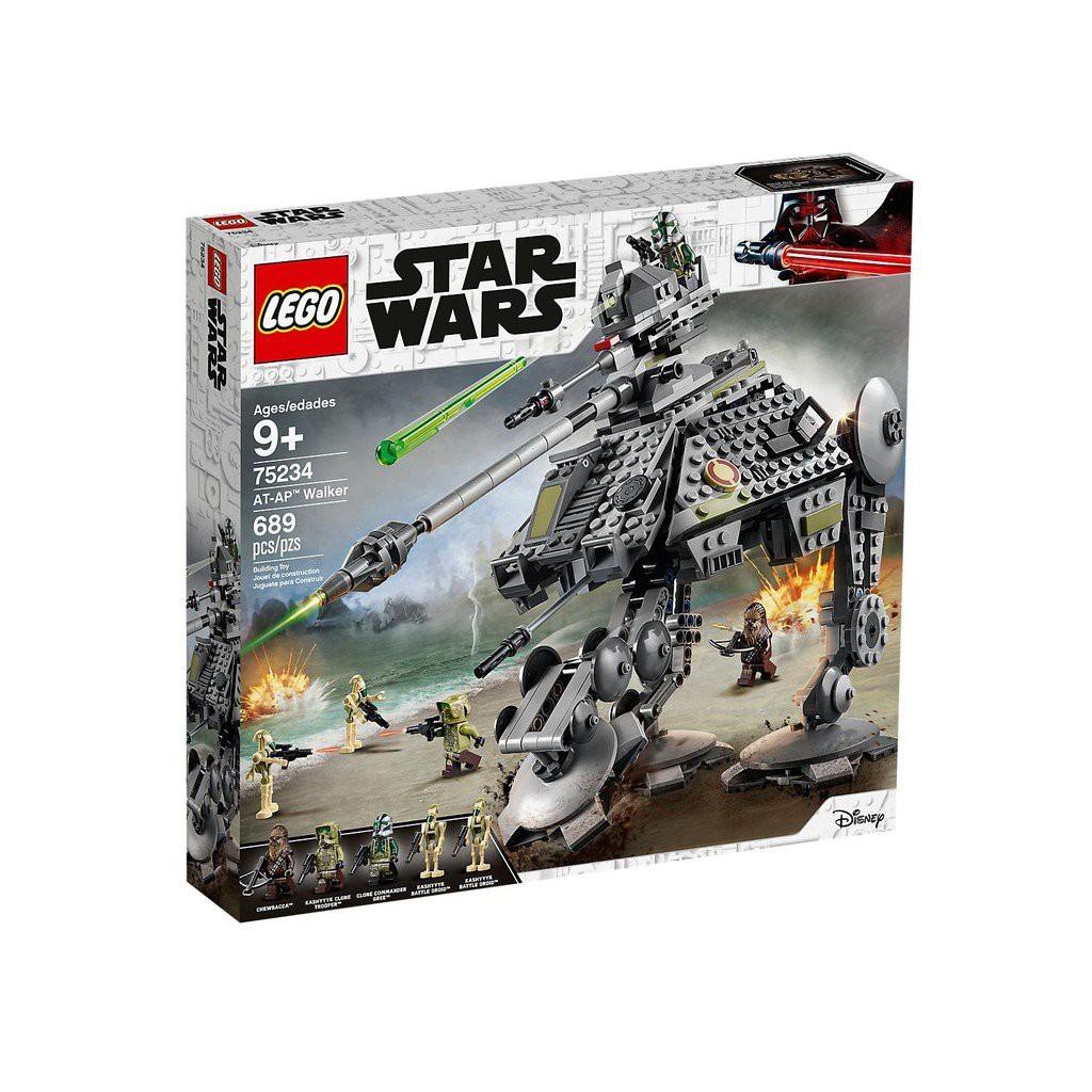 [Yasuee] LEGO 樂高 75234 Star Wars 星際大戰 AT AP Walker 下單前請先詢問
