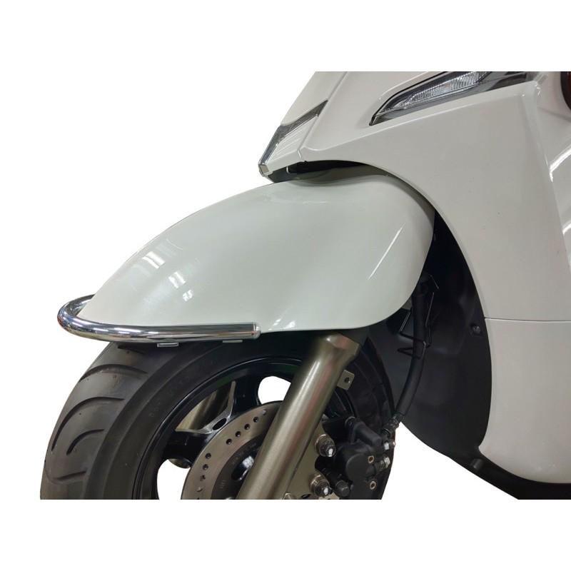 Suzuki saluto125 前保桿