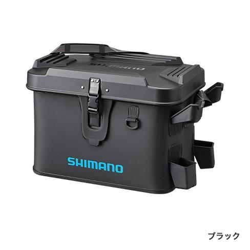 【蝦幣十倍送】 SHIMANO BK-007T 收納箱 27L / 32L 黑色 置竿架收納袋