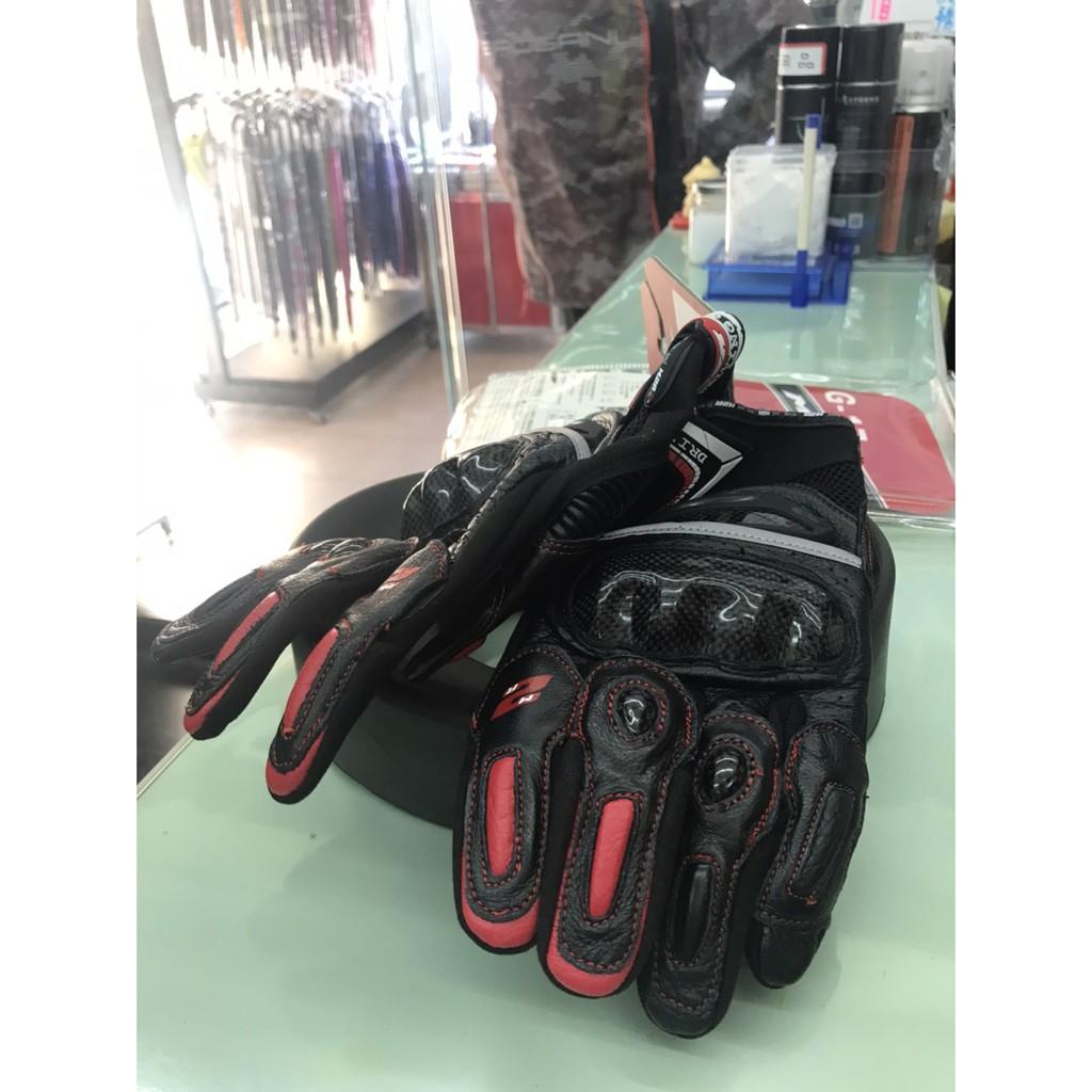 M2R 【G17】 碳纖 / 可觸控 / 透氣 / 防摔手套 / 機車手套 / 重機手套