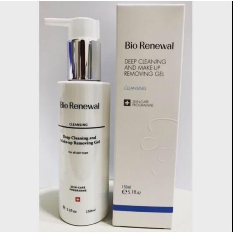 Bio Renewal高效卸潔蜜(洗卸兩用)