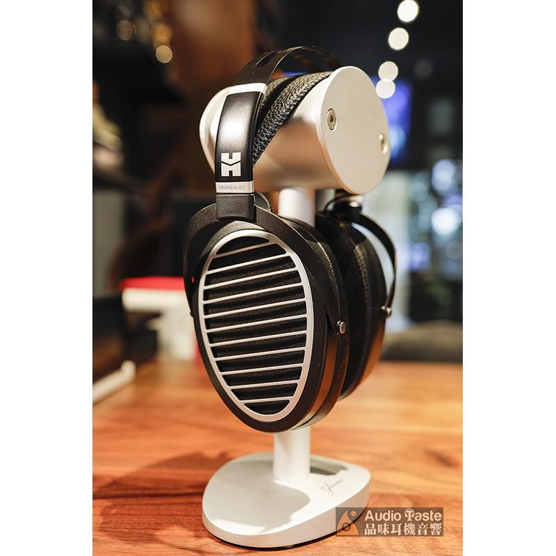 【品味耳機音響】HiFiMAN ANANDA BT 耳罩式藍牙無線耳機