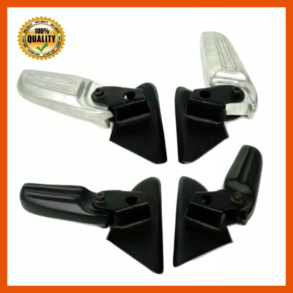 Vespa Lx125 Lx150 Primavera New S / Vespa Footrest Lx
