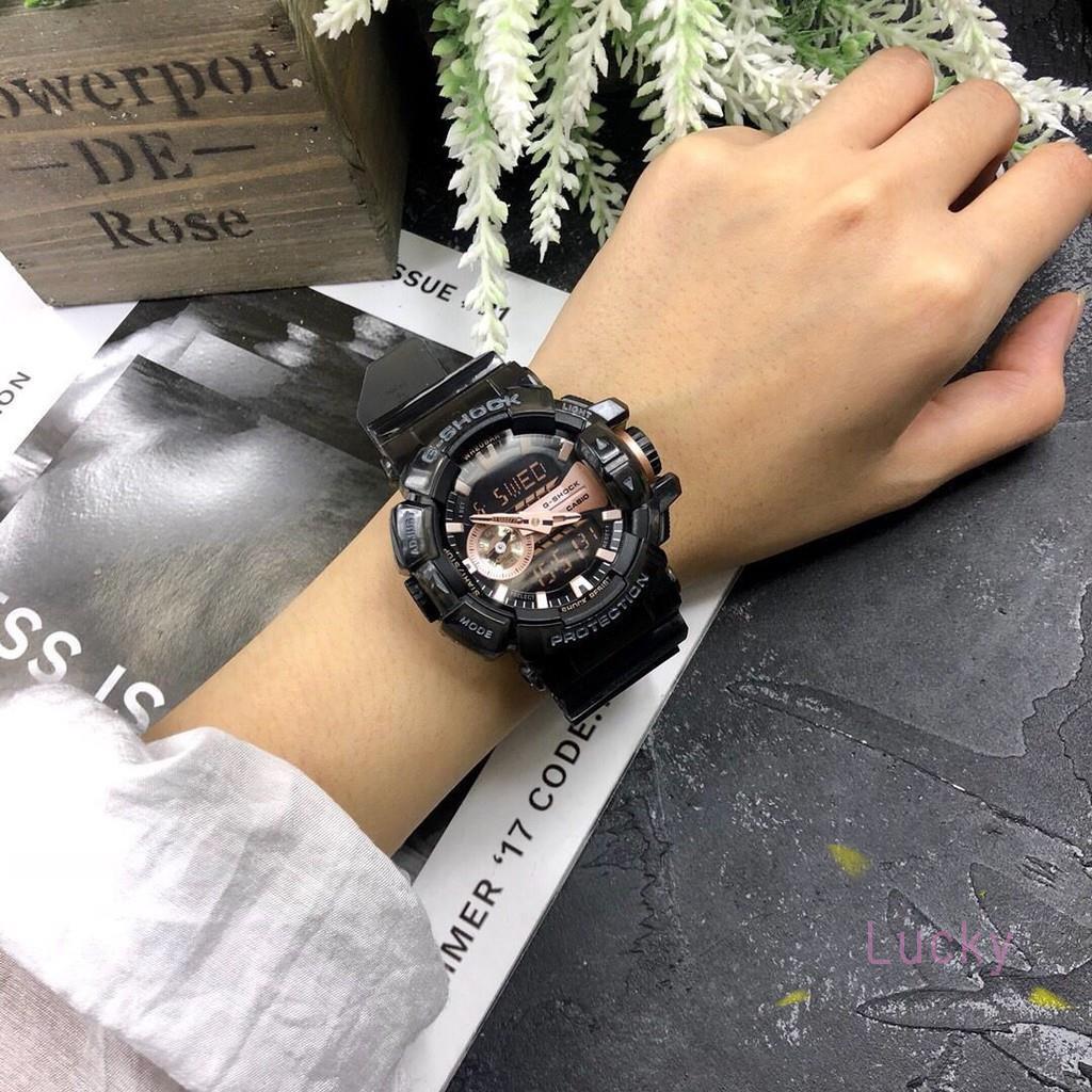 CASIO卡西歐G-SHOCK MUDMASTER極限大陸電波太陽能腕錶 GWG-1000-1A3