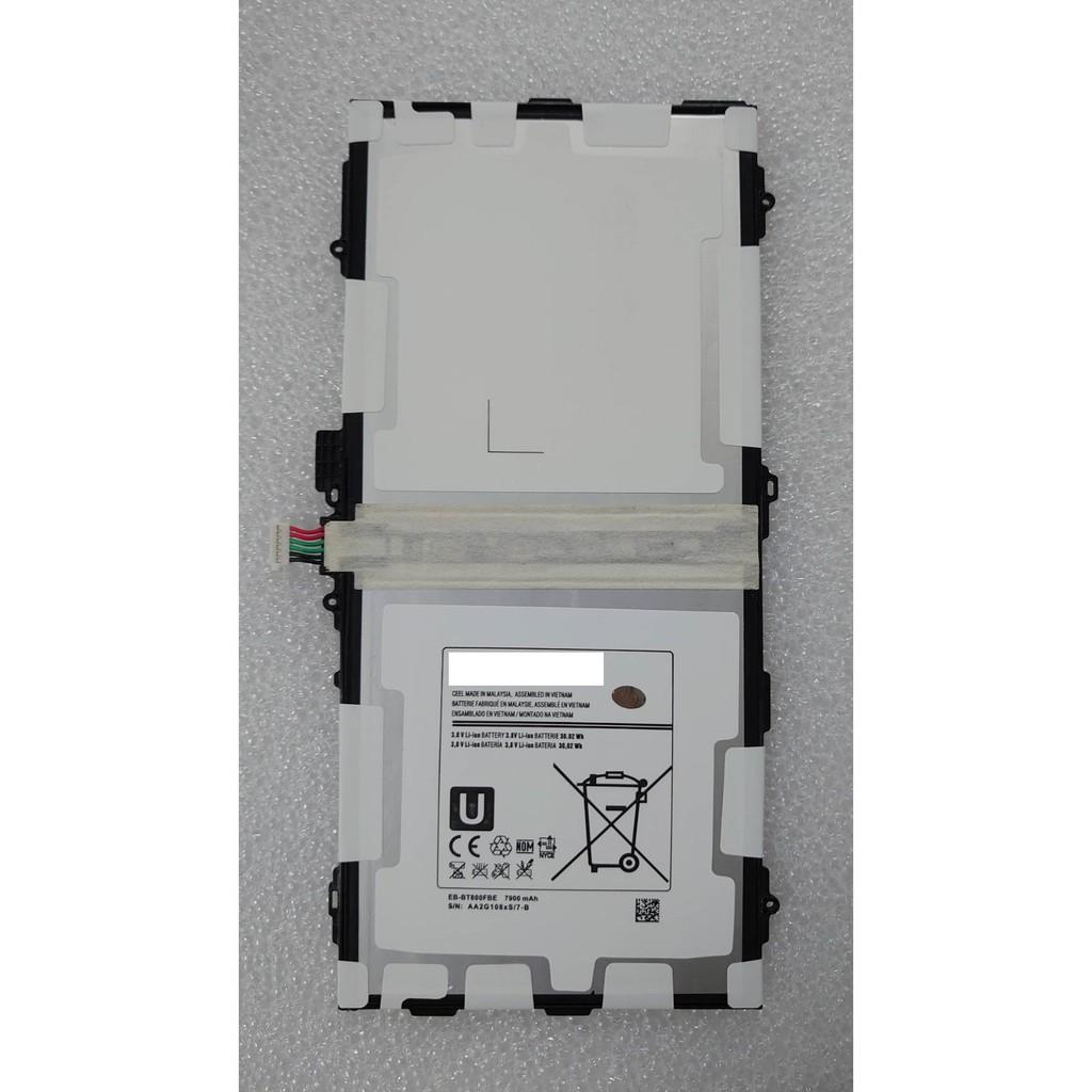 Samsung 三星 Tab S 10.5 電池 EB-BT800FBE 電池 T800 T801 T805 T805Y