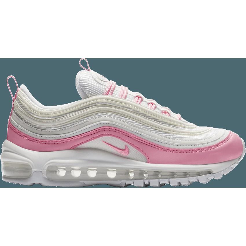 [Ball Head]Nike Air Max 97 ESS White Psychic Pink