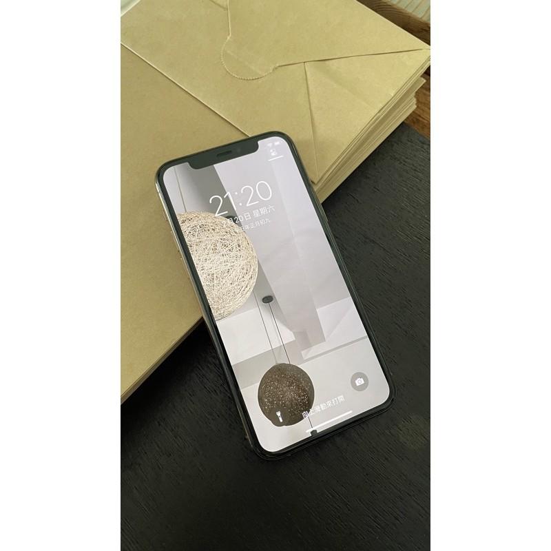 iphone 11 Pro 256 g 二手 9.9成新 可分期 無損壞 無送修 i11 i12 手機 蘋果 送保護套