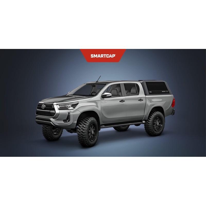 黑四驅 RSI 不銹鋼高蓋 hilux Tacoma amarok ranger f150 tundra