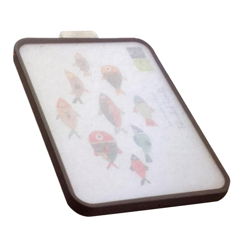 304不鏽鋼抗菌雙面砧板(花色隨機) 兩用砧板 廚房砧板 切菜板 料理板