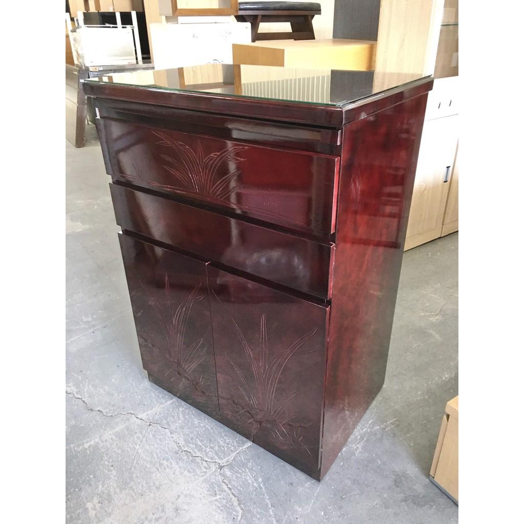 年強二手家具-供桌*拜拜桌*神明桌10527317