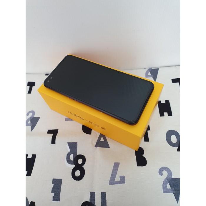 二手機-台揚通訊~ realme X50 PRO 5G (12G/256G) 6.44吋 5G ~紅繡色 (26088)
