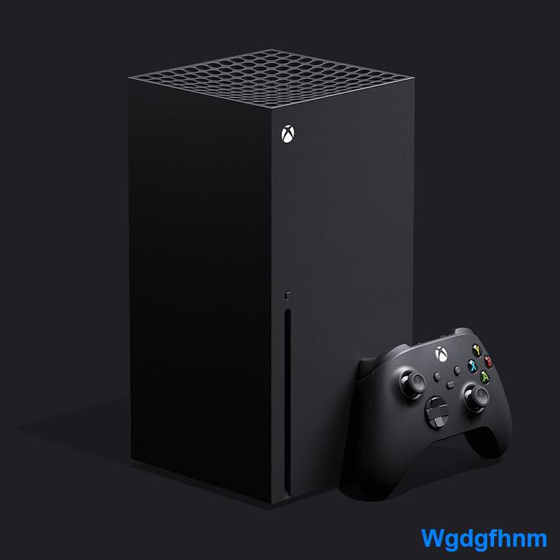 #居家優品#微軟Xbox Series S/X主機 XSS XSX主機 XBOX ONE S/X游戲機 現貨