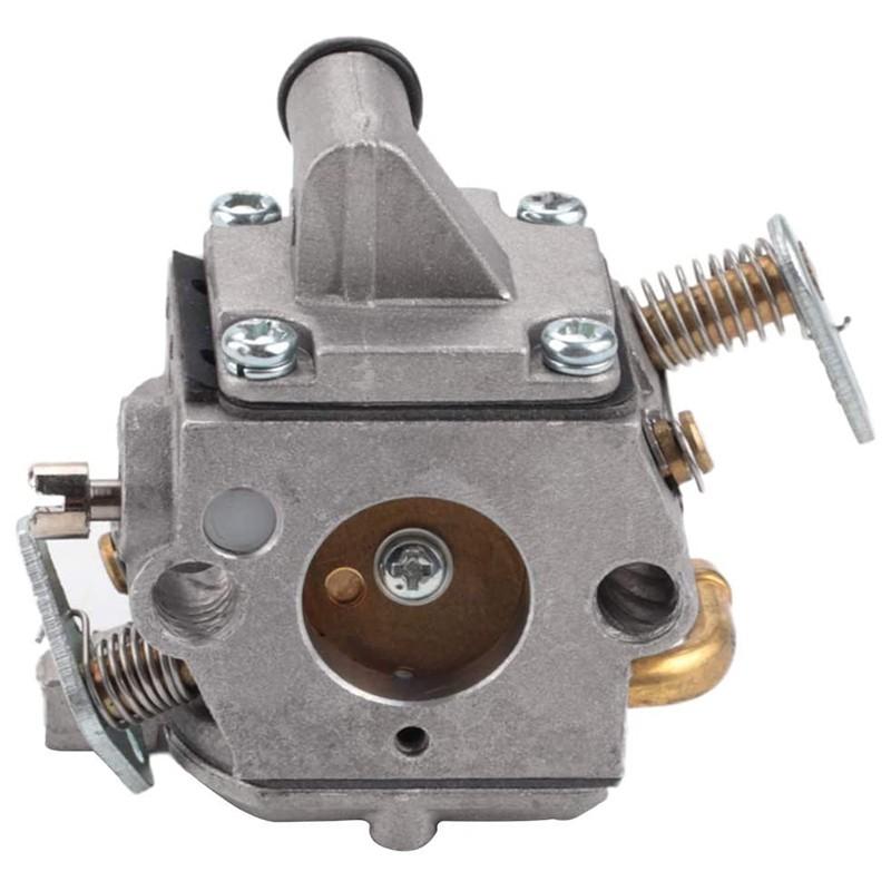MS170化油器適用於斯蒂爾MS180化油器017018 MS170C MS180C鏈鋸