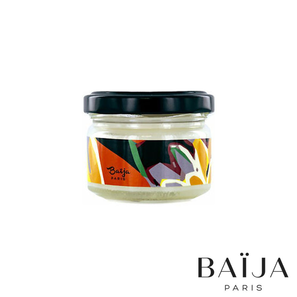 Baija Paris 夜來香佛手柑 香氛蠟燭 50g 巴黎百嘉