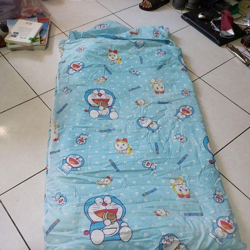 哆啦A夢 兒童二手睡袋