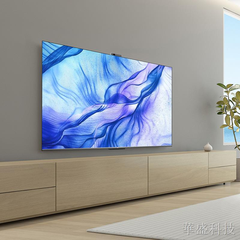 【電視賣場】全新LED液晶電視  4K HDR智慧連網液晶顯示器 IPHONE鏡射TCL 65T88D 65英寸 4K高