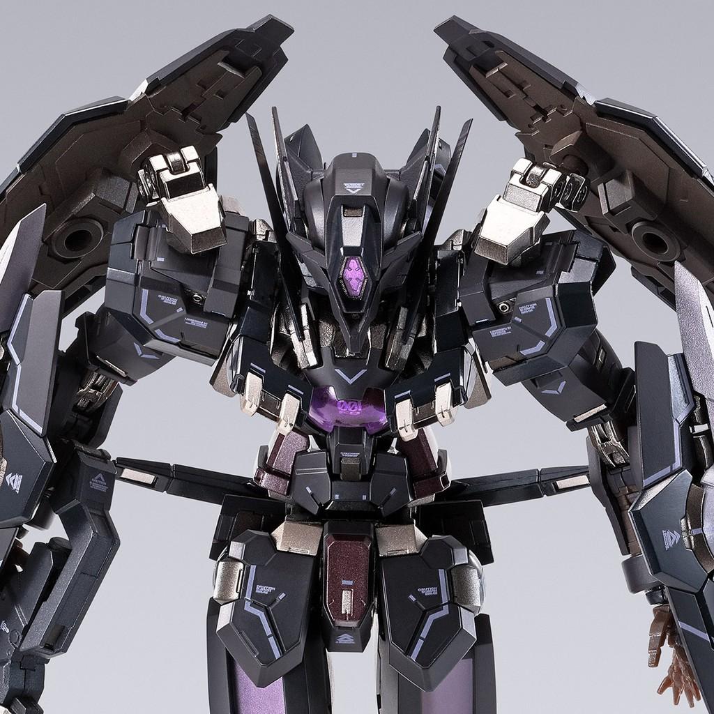 skyuan限定下單 預定 台魂 Metal Build 正義女神鋼彈 TYPE-X