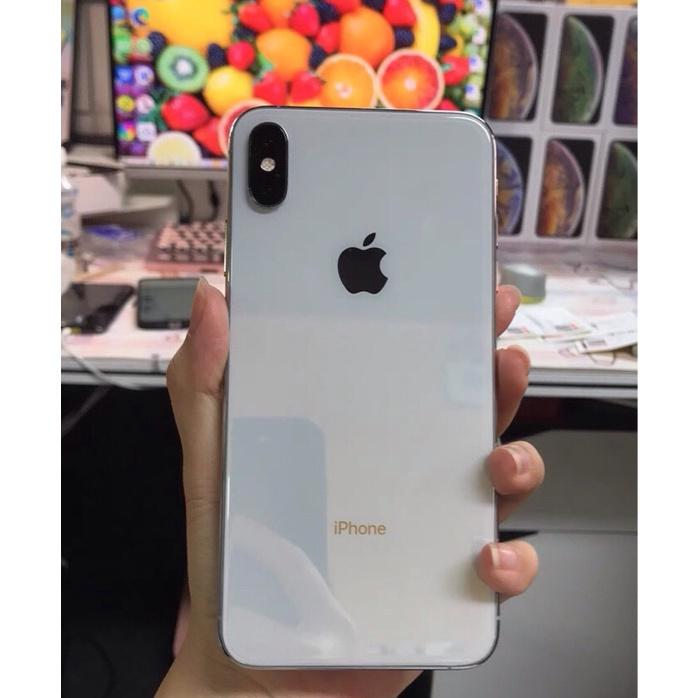 Apple/蘋果  iPhone X 64g/256g 面容解鎖純無鎖 二手 95成新