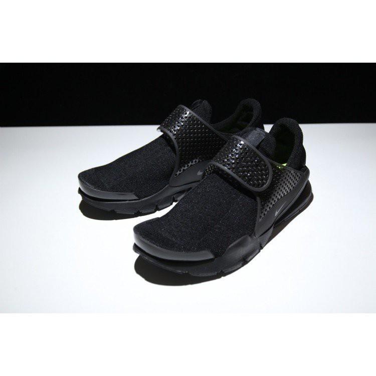 NIKE SOCK DART 黑色 全黑  黑武士 襪套 862412-004