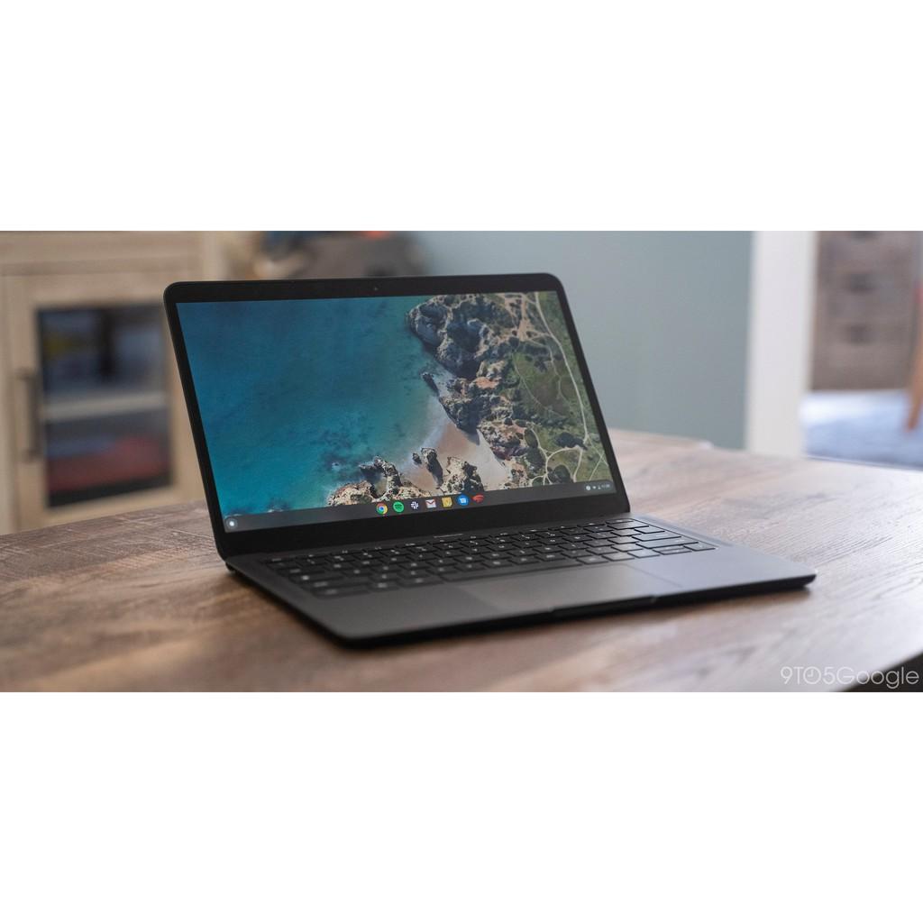 《啾吉小舖》Google Pixelbook Go 輕薄筆電 13.3吋觸控螢幕 12小時續航 ChromeOS