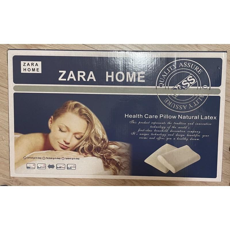 zara home乳膠記憶枕頭 記憶棉枕頭 透氣耐用