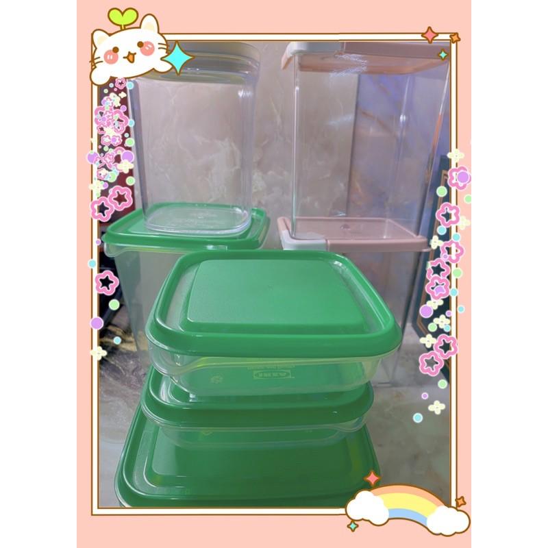 ♡ 二手 倉鼠🐹 零食 飼料分裝罐