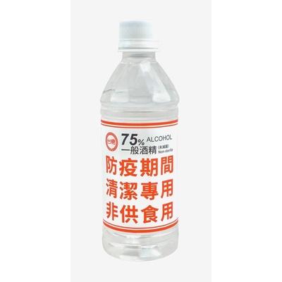 台糖75%一般酒精(一箱12瓶)