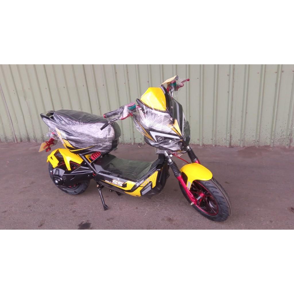 *【48V鋰電池+免運費】26900元 戰狼 美猴王 綠色能源電動車 機車 自行車 腳踏車 電瓶車 鋰電池